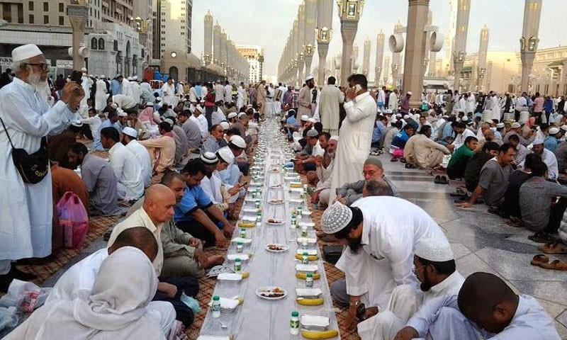 Paket Umroh Awal Ramadhan