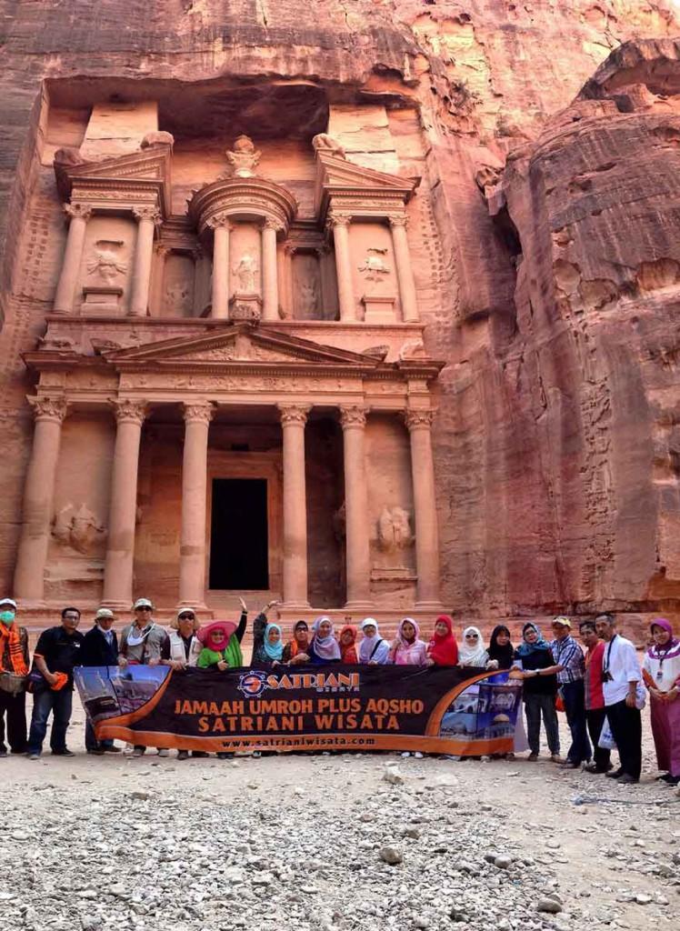 muslim-tour-petra