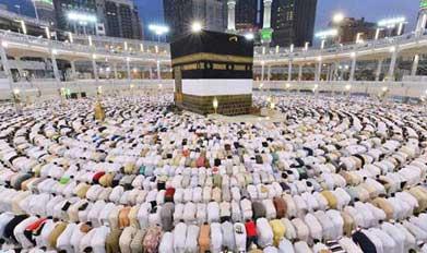 Umroh Ramadhan Seperti berHaji Bersama Nabi
