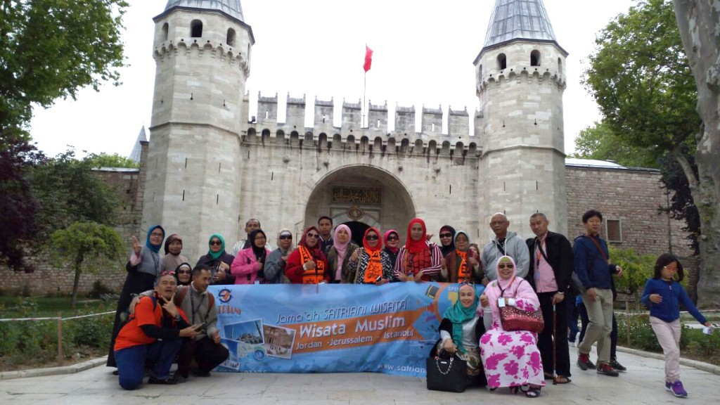 Umroh plus Turki Istanbul 12 Hari