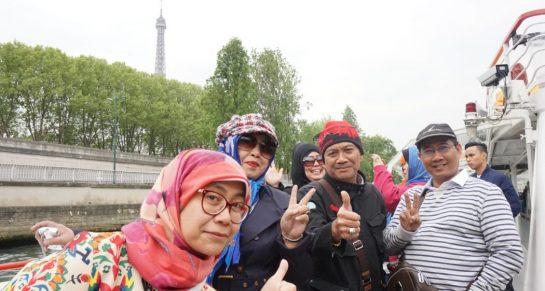 wisata halal eropa