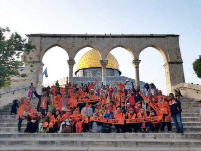 Tour Aqsa