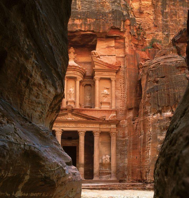 Petra-satriani-wisata