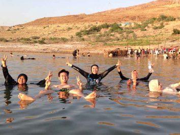Laut Mati Jordan